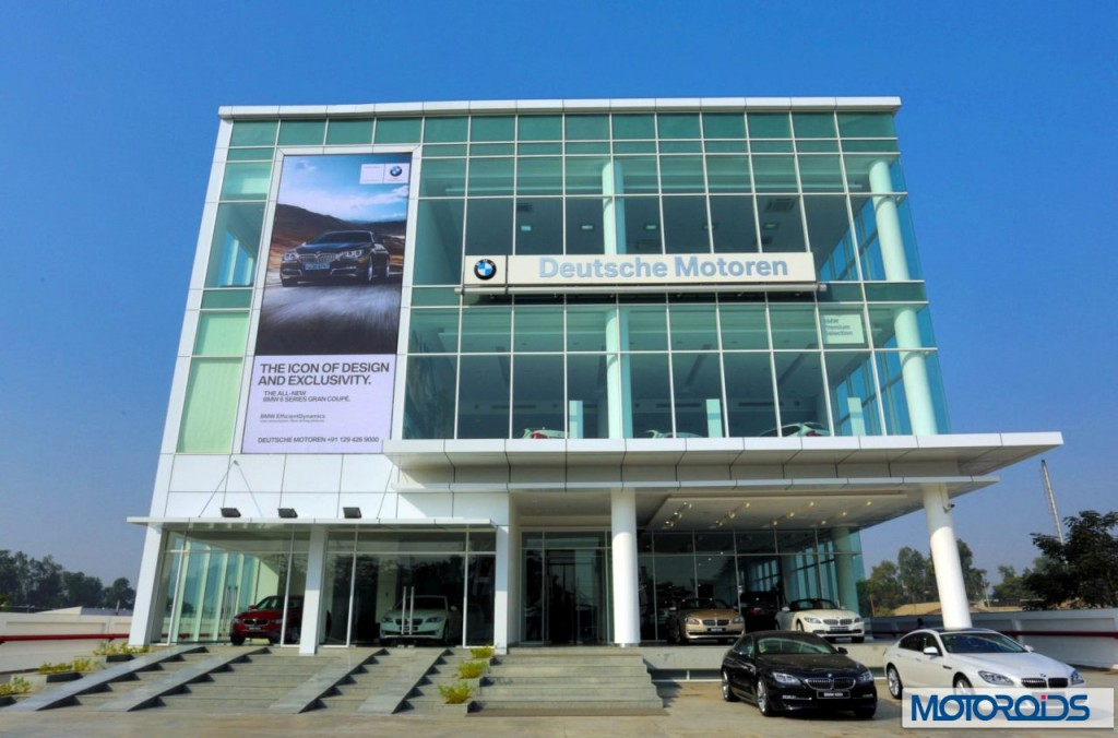 03-Deutsche-Motoren-BMWs-largest-Dealership-Facility-in-India-1024x676