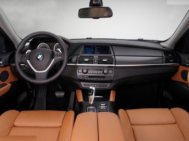 2013-BMW-X6-Facelift-2
