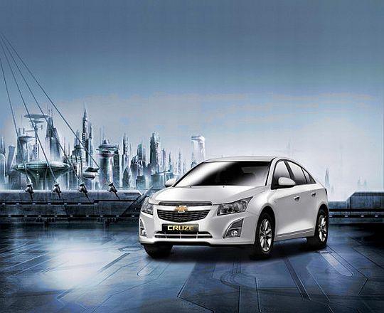 2013-Chevrolet-Cruze-Facelift