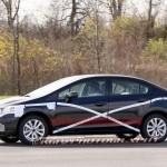 2013 Honda civic (1)
