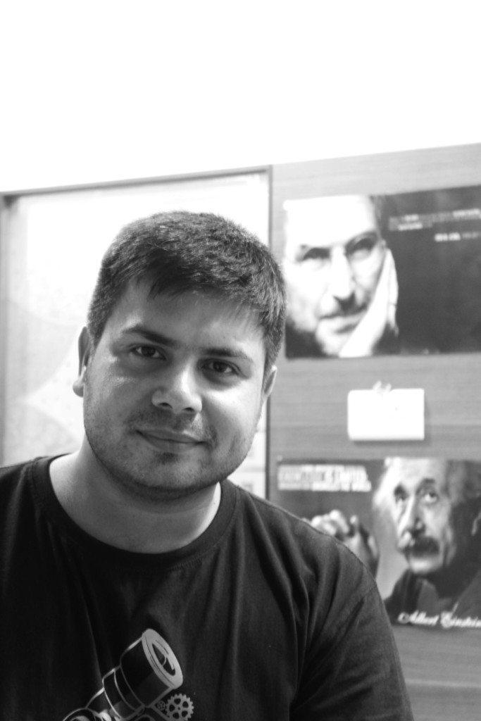 Amit Chhangani