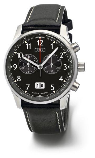 Audi-Classic-Chronograph-Wristwatch