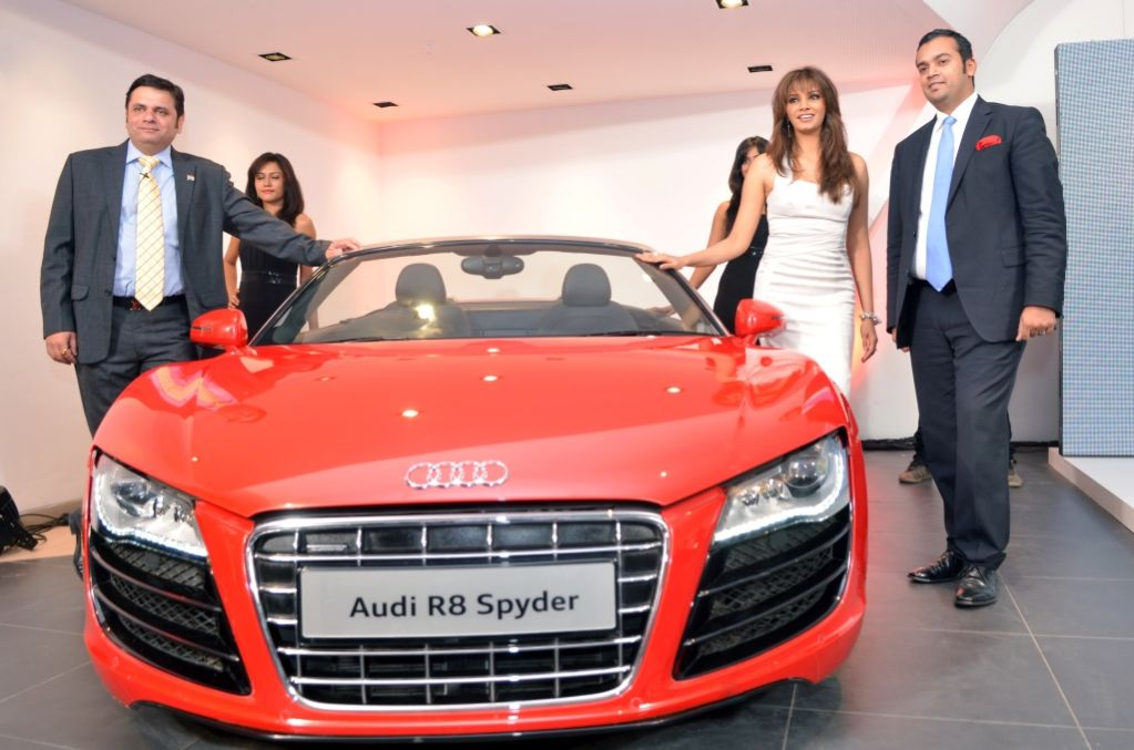 Audi-new-dealership-Raipur