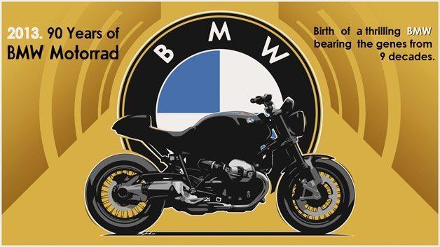 BMW-Motorrad-90th-anniversary-bike
