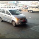 Chevrolet Enjoy to be launched soon