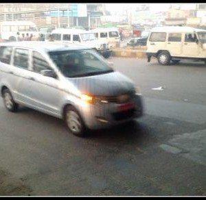 Chevrolet Enjoy Lucknow