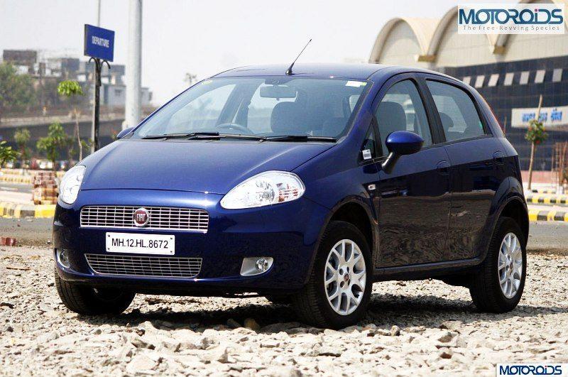 Fiat-Grande-Punto-Diesel