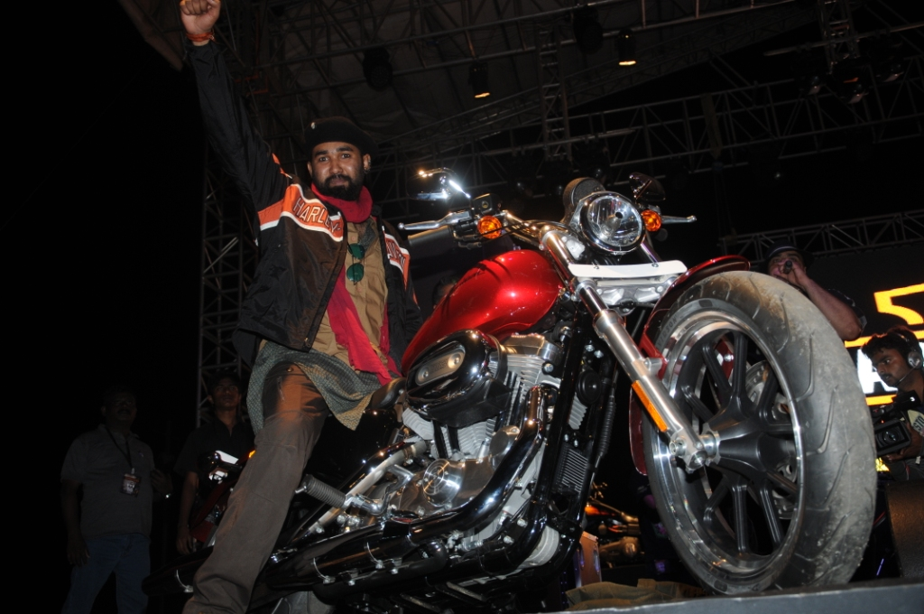 Harley-Davidson-Dyna-Fat-Bot-Bengaluru