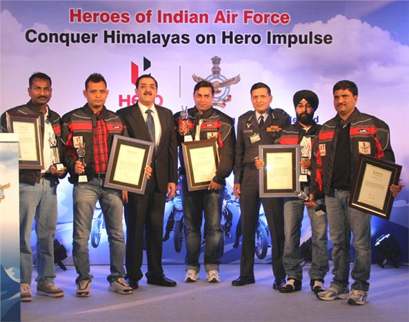 Hero-Indian-Air-Force