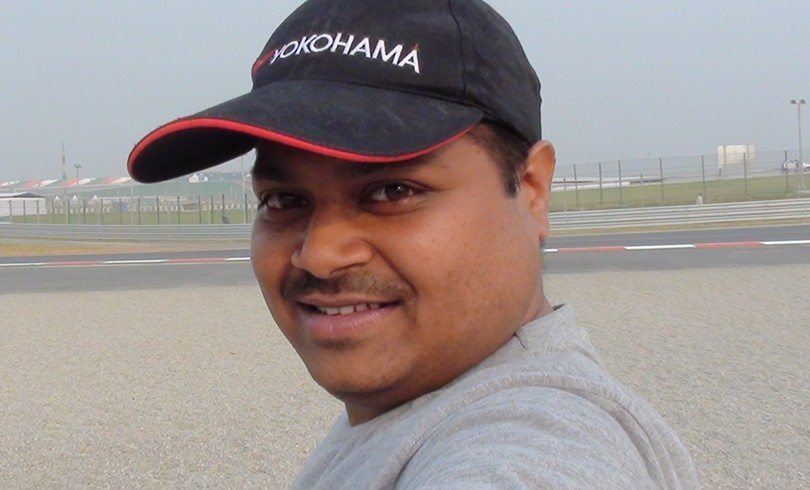 Hirshikesh Deshpande
