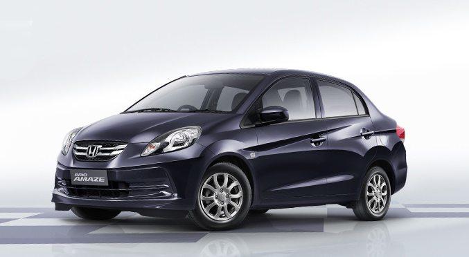 Check Out the Honda Brio Amaze TVC for Thai Market