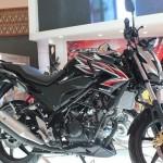 Honda CB150R streetfire (1)