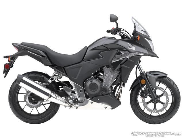 Honda-CBR500X-India