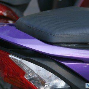 Honda Dio vs Yamaha Ray (19)