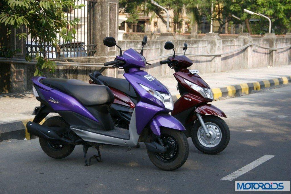 Honda-Dio-vs-Yamaha-Ray-8-1024x682