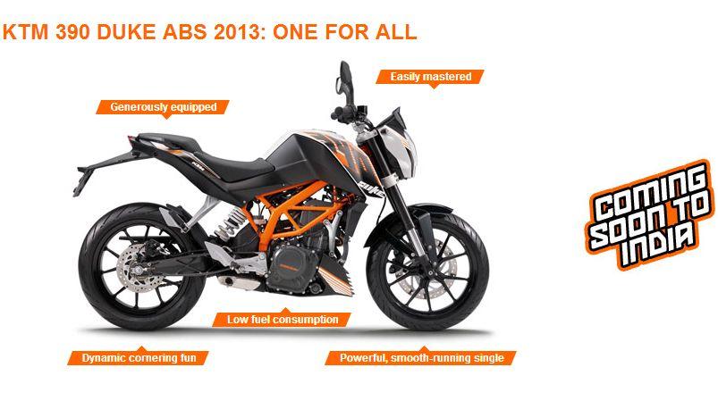 KTM-Duke-390-ABS-India