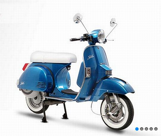 LML-Star-125-4T-Automatica-Scooter-4