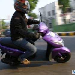 New Honda Dio review: Fresh and fragrant