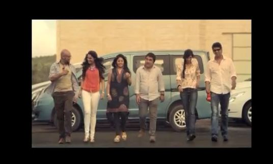 Nissan Evalia new TVC: Moves like Music