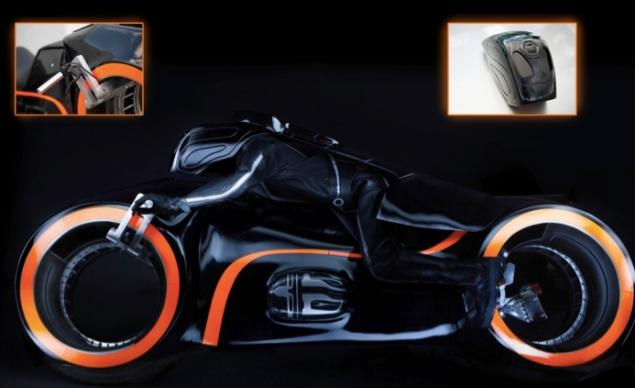 Tron-Motorcycle-Replica
