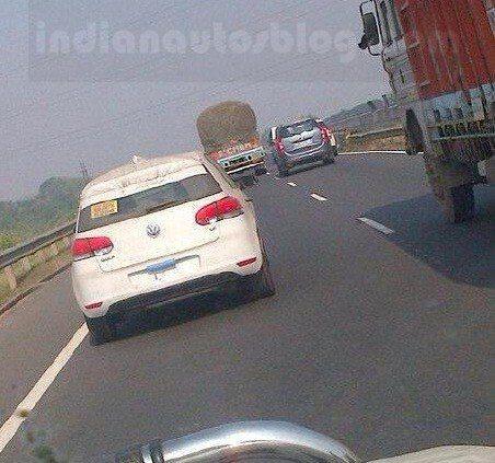 Volkswagen-Golf-India