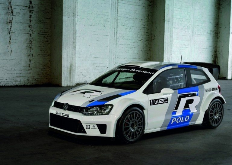 Volkswagen-Polo-R-WRC