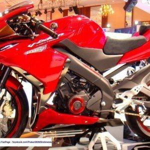 Yamaha Vixion (16)