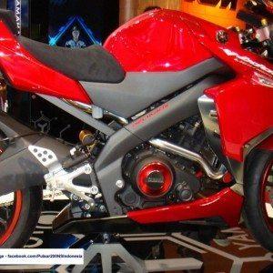 Yamaha Vixion (2)