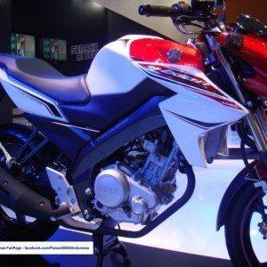 Yamaha Vixion (3)