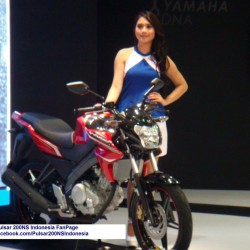 Would you like to see Yamaha V-ixion V3, the street fighter R15 in India?