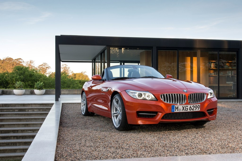 2014-BMW-Z4-facelift-7