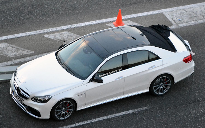 2014-Mercedes-E-Class-AMG
