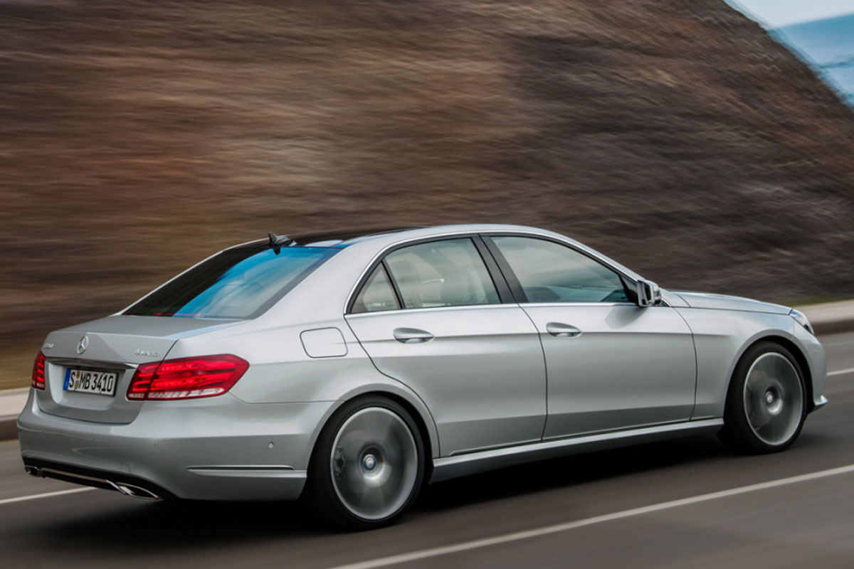 2014-Mercedes-E-Class