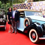21 Gun Salute Vintage Rally 2012 to be held on Dec 9