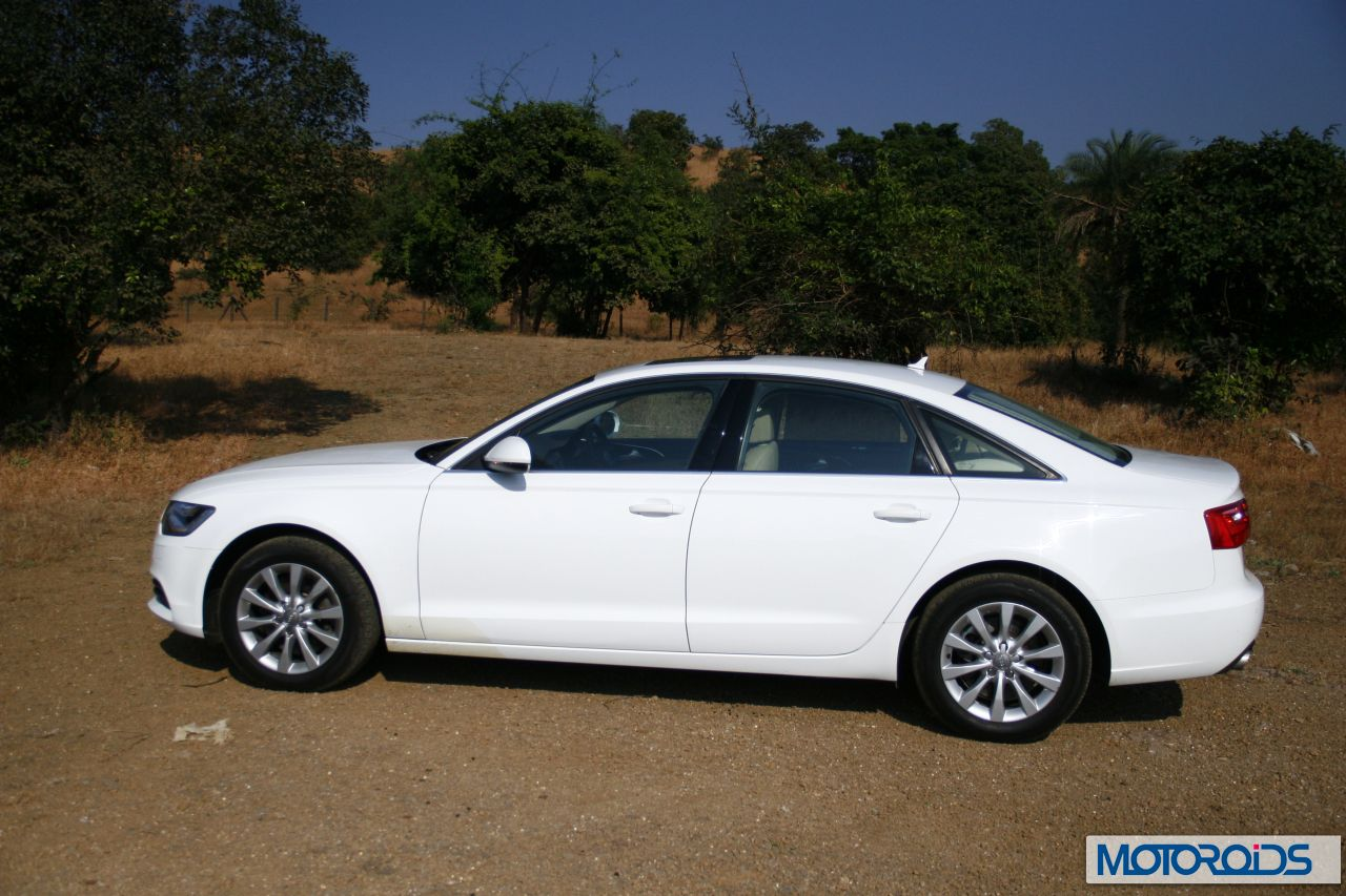 audi a6 3 0 tdi quattro review images price specs and details. Black Bedroom Furniture Sets. Home Design Ideas