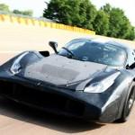 Ferrari F150: More Details Revealed