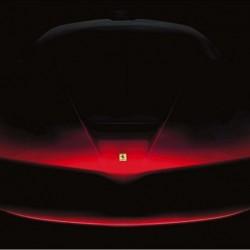 OFFICIAL TEASER: Ferrari F150 – Enzo successor