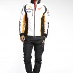 GAS to Showcase new Honda MotoGP Team Uniform at EICMA