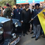 21 Gun Salute Vintage Rally 2012 held in NCR