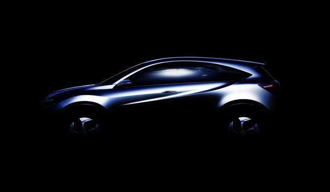Honda-Urban-Compact-SUV-Concept