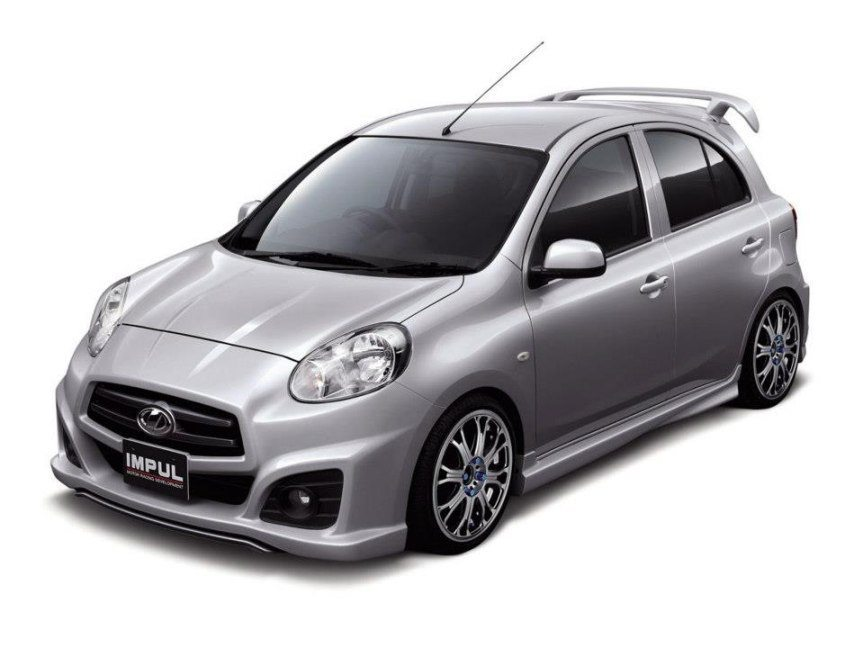 Impul-Nissan-Micra-1