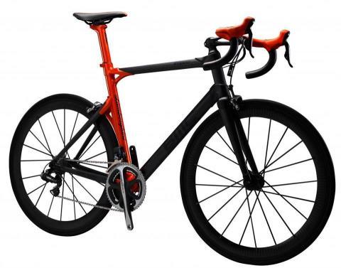 Lamboghini-bicycle