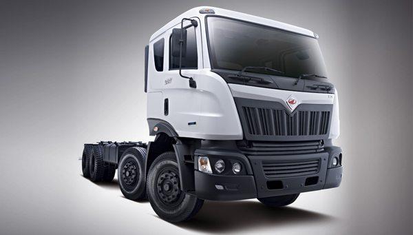 Mahindra-to-buy-Navistar-stake