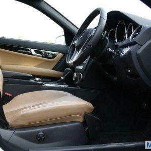 Mercedes C250 CDI AMG edition (1)