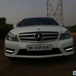 Mercedes C250 CDI AMG edition (10)