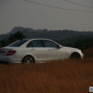 Mercedes C250 CDI AMG edition (11)