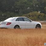 Mercedes C250 CDI AMG edition (12)