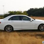 Mercedes C250 CDI AMG edition (14)