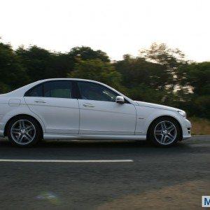 Mercedes C250 CDI AMG edition (17)