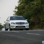 Mercedes C250 CDI AMG edition (18)